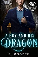 A Boy and His Dragon (Beings in Love #2)