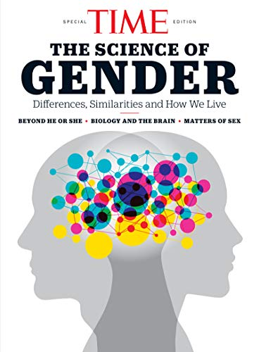TIME the Science of Gender - TIME Magazine