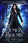 Demon Bound (The Camelot Archive #1)