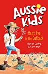 Meet Eve in the Outback (Aussie Kids, #3)