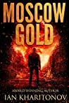 Moscow Gold (Sokolov Book 5)