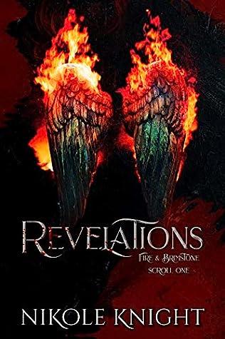 Revelations (Fire & Brimstone Scroll #1)