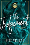 The Judgement (Breakbattle Academy #3)