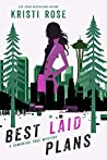 Best Laid Plans: A Samantha True Mystery (A Pacific Northwest Private Investigator Story Book 3)
