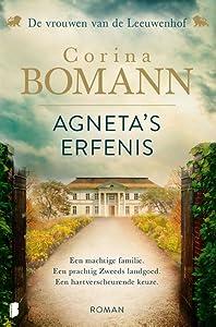 Agneta's erfenis (Löwenhof Saga, #1)