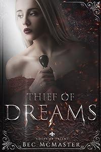 Thief of Dreams (Court of Dreams, #0.5)