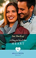 A Fling To Steal Her Heart (London Hospital Midwives #4)