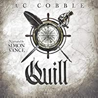 Quill The Cartographer 1 By A C Cobble