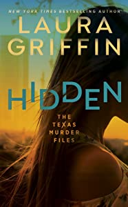 Hidden (The Texas Murder Files #1)