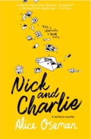 Nick and Charlie (Solitaire, #1.5)