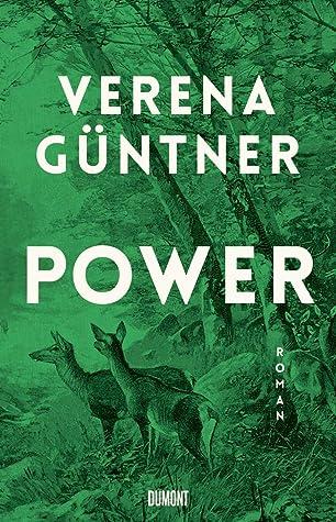 Power by Verena Güntner