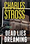 Dead Lies Dreaming (The Laundry Files, #10)