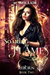 Soaring in Flames (Reborn, #2)