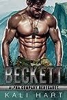 Beckett (Alpha Company Renegades #1)
