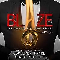 Blaze (Unbreakable Bonds, #5)