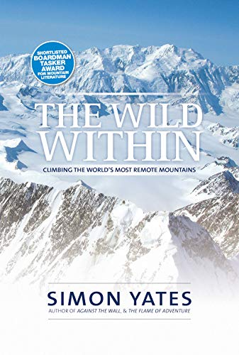 The Wild Within- Climbing The World
