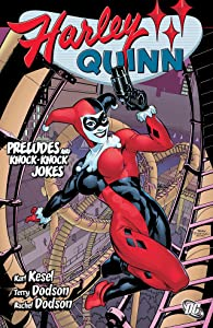 Harley Quinn, Vol. 1: Preludes and Knock-Knock Jokes