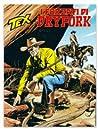 Tex n. 712: I forzati di Dryfork