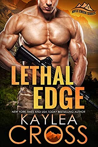 Lethal Edge (Rifle Creek #1)