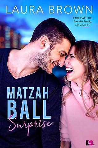 Matzah Ball Surprise (Matzah Ball Surprise #1)