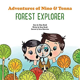 Forest Explorer (Adventures of Nino and Tenna)