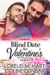 Blind Date for Valentine's (Love at Blind Date #1)