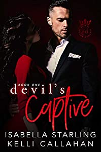 Devil's Captive (Fallen Dynasty #1)