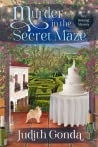 Murder in the Secret Maze  (A Tory Benning Mystery, #1)