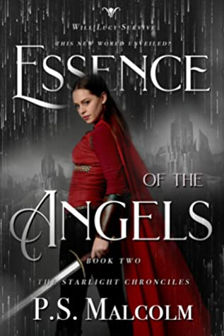 Essence of the Angels
