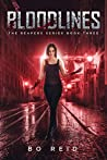 Bloodlines (The Reapers #3)