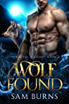 Wolf Found (The Wolves of Kismet, #2)
