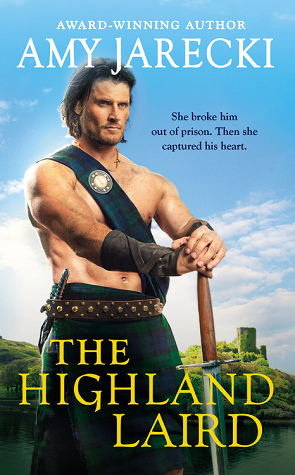 The Highland Laird (Lords of the Highlands #8)