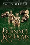 The Burning Kingdoms (The Smoke Thieves, #3)