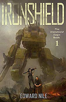 Ironshield by Edward Nile