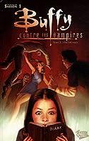 Buffy contre les vampires saison 1, Tome 2 : Une vie volée