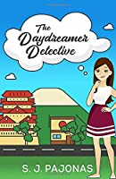 The Daydreamer Detective (Miso Cozy Mysteries)