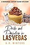 Pride and Prejudice in Las Vegas (Tiffany Black Mysteries #19)