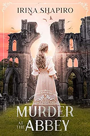 Murder at the Abbey