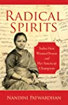 Radical Spirits by Nandini Patwardhan