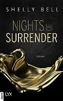 Nights of Surrender (Forbidden Lovers 1)