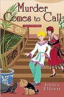 Murder Comes to Call (Beryl & Edwina Mystery #4)