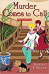 Murder Comes to Call (Beryl & Edwina Mystery #4)