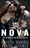 Nova (The Kings of Retribution MC, Louisiana, #3) audiobook review