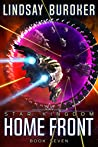 Home Front (Star Kingdom, #7)