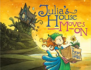 Julia's House Moves On