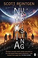 Nyxia Uprising (The Nyxia Triad #3)
