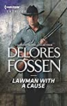 Lawman with a Cause (The Lawmen of McCall Canyon #3)