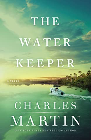 The Water Keeper (Murphy Shepherd #1)