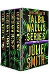 The Complete Talba Wallis Series: Vol. 1-4 (The Talba Wallis Series)