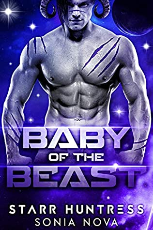 Baby of the Beast (Mate of the Beast, #4)